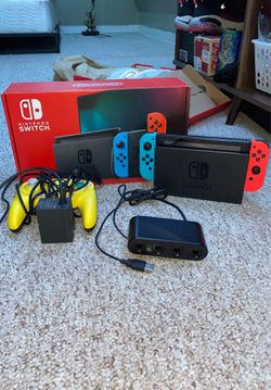 Nintendo switch for Sale in Woodland Hills,  CA