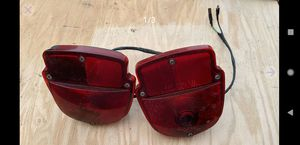 Ford f-100 tail lights for Sale in Anacortes, WA