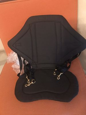 New kayak seat for Sale in Odessa, FL