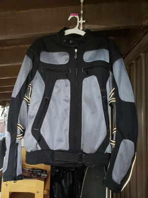 Triumph Motorcycle Jacket for Sale in Long Beach, CA