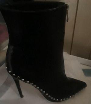 Women's Heel booties for Sale in Cheektowaga, NY