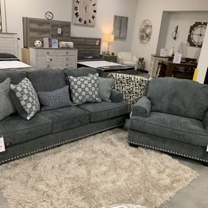BRAND NEW ASHLEY SOFA for Sale in Cary, NC