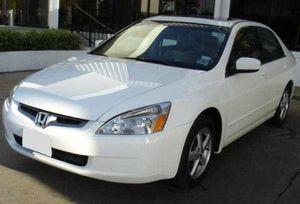 2003 Honda Accord for Sale in Anaheim, CA