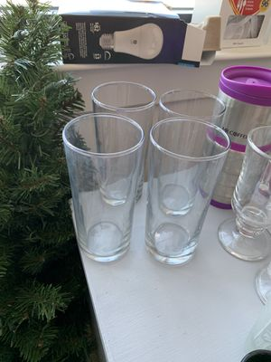 Glass set for Sale in Washington, DC