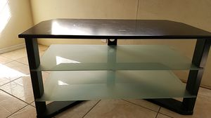 TV table stand for Sale in Indio, CA