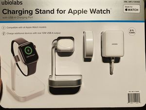 Apple Watch charger for Sale in Plano, TX