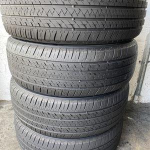 235-60-18 Bridgestone ✅✅ for Sale in Pompano Beach, FL