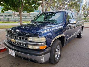 2001 Chevy Silverado for Sale in San Diego, CA