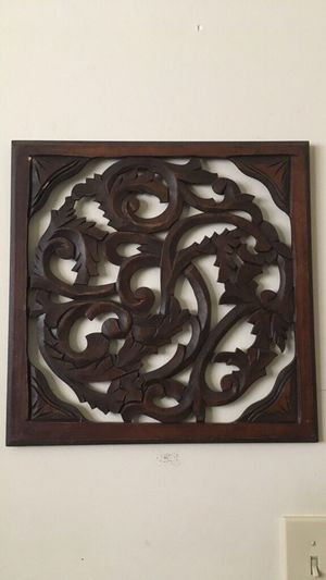 Brown Antique Wall frame for Sale in Los Angeles, CA