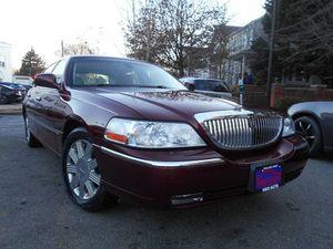 2003 Lincoln Town Car for Sale in Arlington, VA