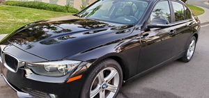 2014 BMW 320i XDrive Sedan (42,xxx miles/Mint Condition) for Sale in San Marcos, CA