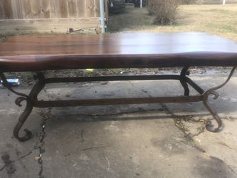 Coffee Table for Sale in Pasadena,  TX