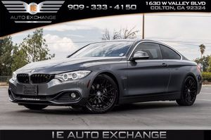 2016 BMW 4 Series for Sale in Colton, CA
