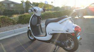 2016 Honda Metropolitan for Sale in Las Vegas, NV