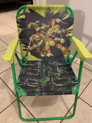 Kids folding chair for Sale in Austin, TX