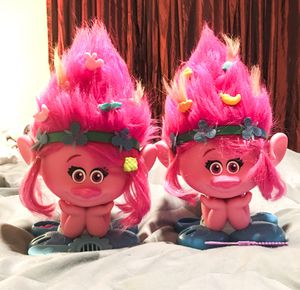 Dreamworks Trolls Poppy Styling Staion for Sale in Lynnwood, WA