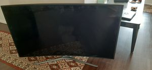 SAMSUNG curved TV 55 inches for Sale in San Diego, CA