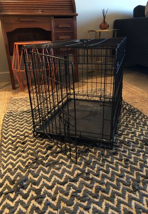 Dog crate for Sale in Tacoma, WA