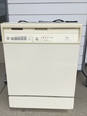 Whirlpool Dishwasher for Sale in MIDDLEBRG HTS, OH
