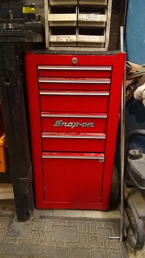Snap-on tool box for Sale in Columbus, OH