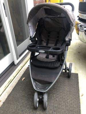 Graco click connect stroller for Sale in San Dimas, CA