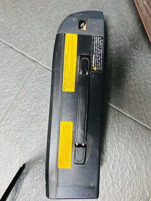 36 volts battery $10 for Sale in Haymarket, VA