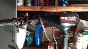 Electric motor for boat for Sale in Santa Maria, CA