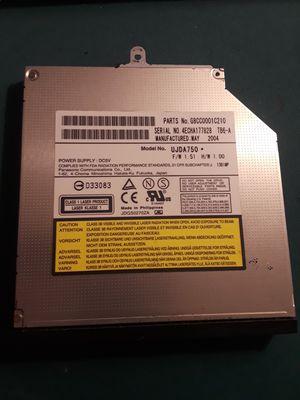 Toshiba G8CC0001C210 Satellite Pro M30 , A55-53061 ROM/CD-RW Optical Drive for Sale in Pompano Beach, FL