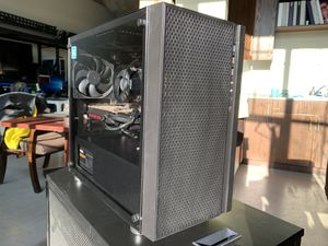 AMD Ryzen 5 Entry-Level Gaming PC Computer for Sale in Detroit, MI