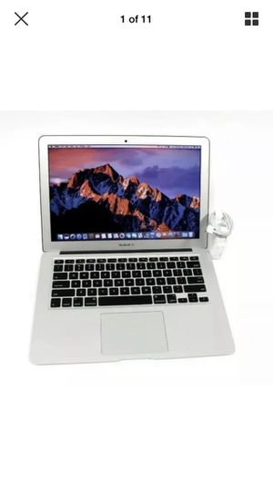 2015 MacBook Air for Sale in Levittown, NY