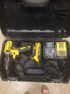 DeWalt cordless brushless XR drill for Sale in Mobile, AL