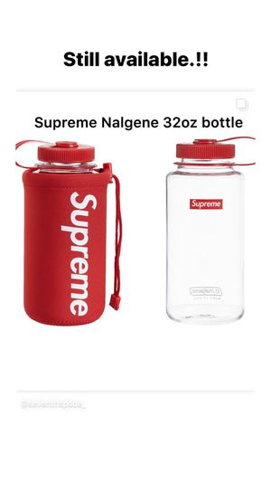 Supreme Nalgene 32oz bottle for Sale in Santa Maria, CA