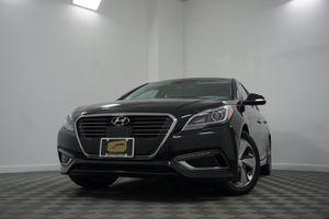 2017 Hyundai Sonata Plug-In Hybrid for Sale in Philadelphia , PA