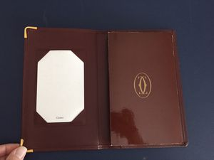 Cartier address book. Never used. As is for Sale in Ladera Ranch, CA