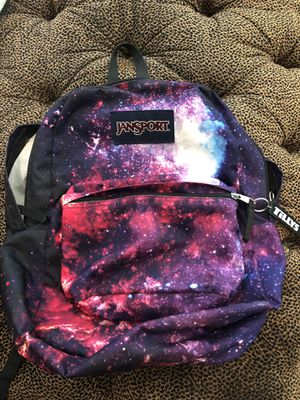 Jansport backpack for Sale in Goodyear, AZ