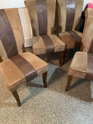 Dinning chairs for Sale in Marietta, GA