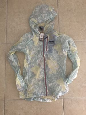 Patagonia Lightweight Jacket: Size Small for Sale in Coral Gables, FL