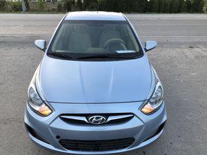 2013 Hyundai Accent sedan for Sale in Austin, TX