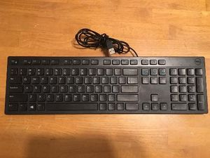 Dell Keyboard for Sale in Ontario, CA