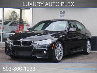 2015 BMW 335i for Sale in Portland,  OR
