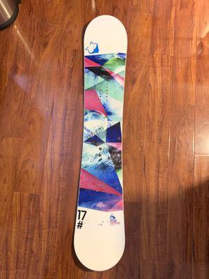 NeverSummer 149 INFINITY snowboard for Sale in Las Vegas, NV