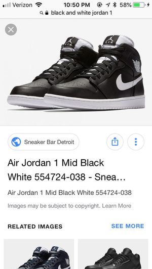 Jordan 1 for Sale in Severn, MD