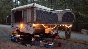 Starcraft 2006 pop-up camper trailer for Sale in Cary, NC