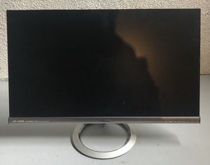 Asus computer monitor MX279H for parts for Sale in Troy, MI