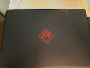 Omen by HP 17 inch gaming laptop for Sale in Fullerton, CA