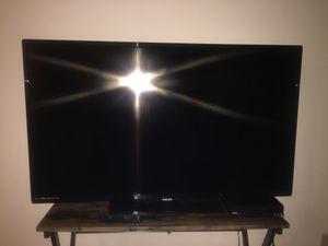 55 inch TV Phillips Samsung for Sale in Richmond, VA