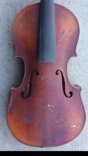 old vintage violin for Sale in West Covina, CA