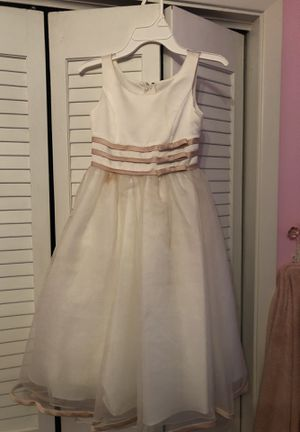 Flower girl dress for Sale in McKeesport, PA