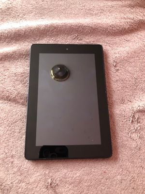 kindle tablet for Sale in Philadelphia, PA
