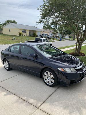 2011 Honda Civic for Sale in Palm Harbor, FL